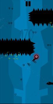Jellyfish Zig Zag apk screenshot