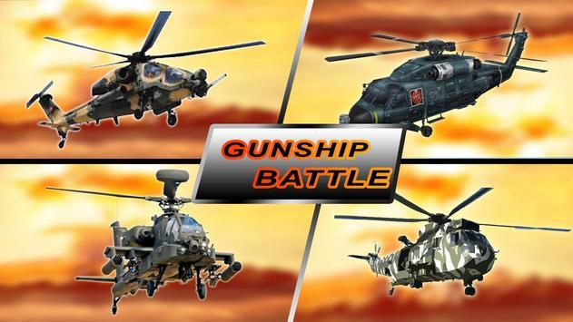 Gunship Battle Strike Air War screenshot 1