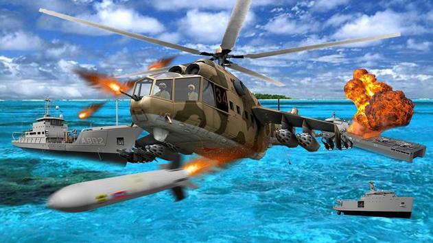 Gunship Battle Strike Air War screenshot 3