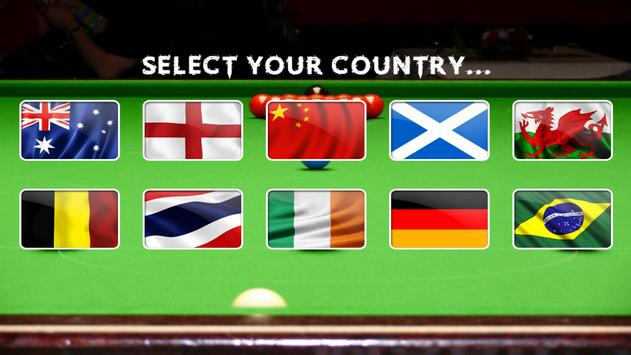 Snooker Master 3D apk screenshot