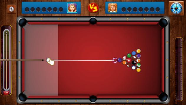 Billiards Pro Pool New poster