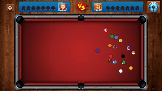 Billiards Pro Pool New screenshot 1