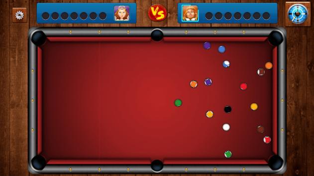 Billiards Pro Pool New screenshot 4