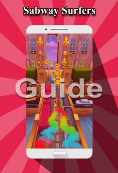 New Subway Surfers Tips Free screenshot 10