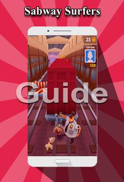 New Subway Surfers Tips Free screenshot 2