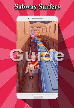 New Subway Surfers Tips Free screenshot 6
