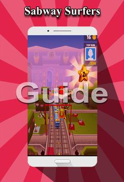 New Subway Surfers Tips Free screenshot 8