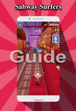 New Subway Surfers Tips Free screenshot 9