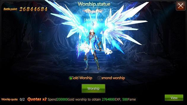 MU Coming - Global Version screenshot 4