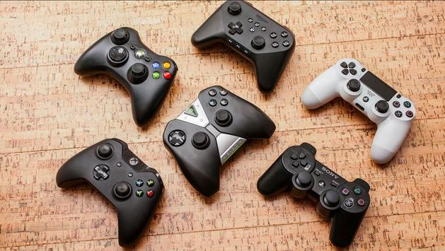 GameLand apk screenshot