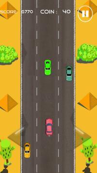 Super Car Racing  Go Fast apk screenshot