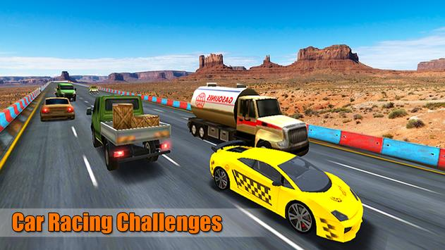 Car Racing Challenges poster