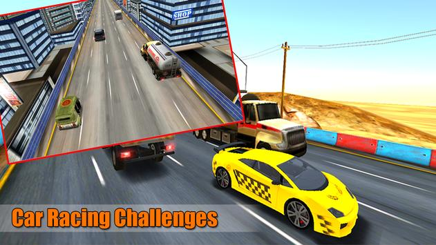 Car Racing Challenges apk screenshot
