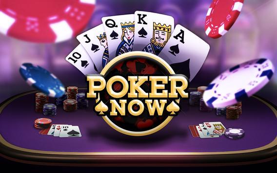 Poker Now screenshot 5