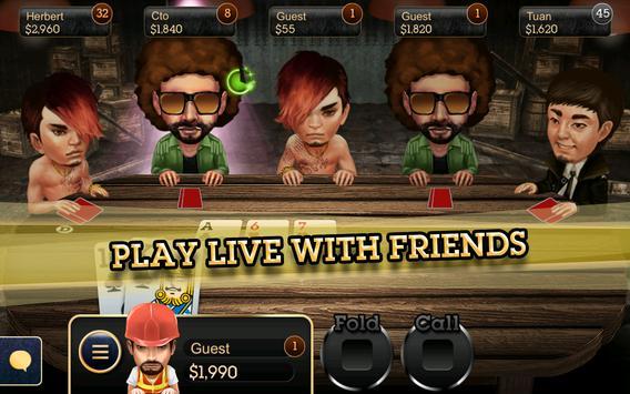 Poker Now screenshot 6