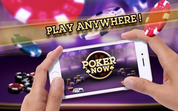Poker Now screenshot 7