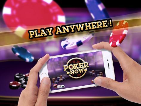 Poker Now screenshot 2