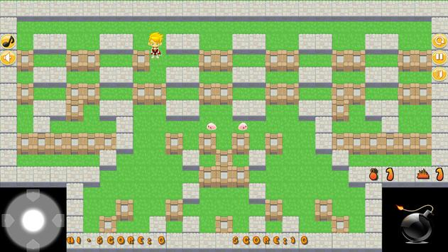 Bomber tournament screenshot 3