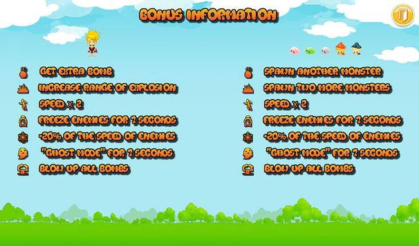 Bomber tournament screenshot 11