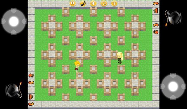Bomber tournament screenshot 12