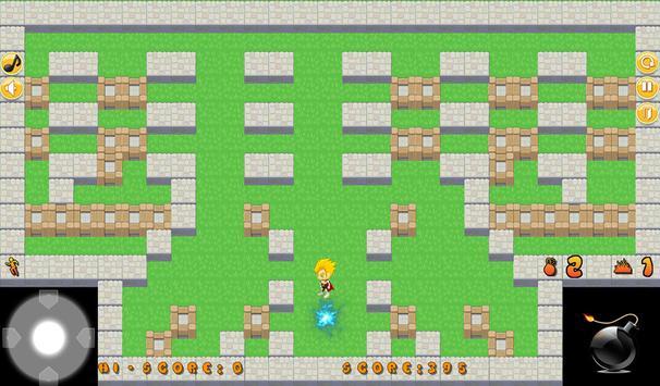 Bomber tournament screenshot 13