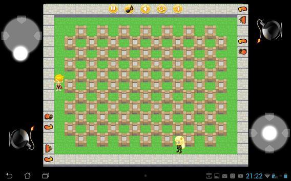 Bomber tournament screenshot 7