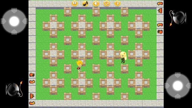 Bomber tournament screenshot 4