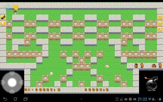 Bomber tournament screenshot 9