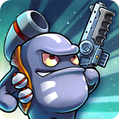 Monster Shooter Platinum icon