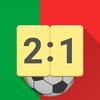 Resultados para Liga Nos Portugal 2019/2020 ícone