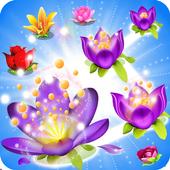 Blossom Crush Mania icon