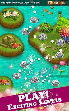 Blossom Crush Mania apk screenshot