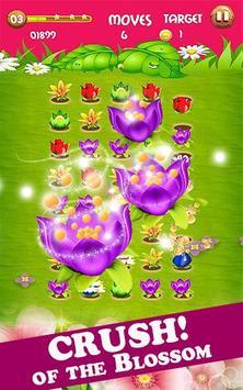 Blossom Crush Soda Deluxe poster