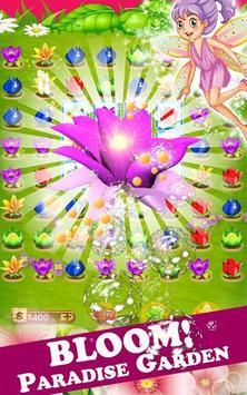 Blossom Crush Soda Deluxe apk screenshot