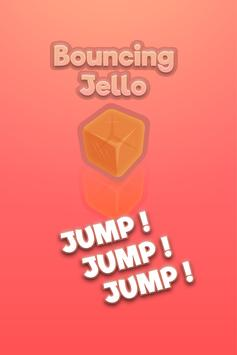 Bouncing Jello poster