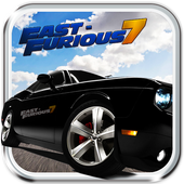 Play Fast & Furious 7 Free icon