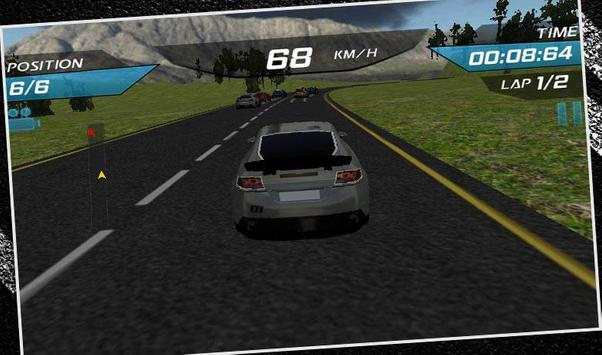 Play Fast & Furious 7 Free screenshot 2