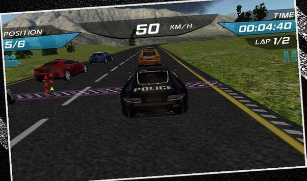 Play Fast & Furious 7 Free screenshot 3