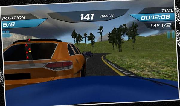 Play Fast & Furious 7 Free screenshot 4