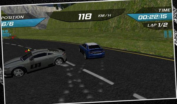 Play Fast & Furious 7 Free screenshot 6
