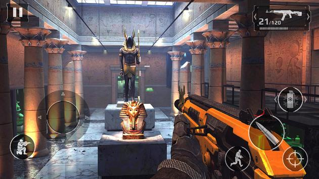 Modern Combat 5 screenshot 11