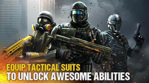 Modern Combat 5: eSports FPS screenshot 7