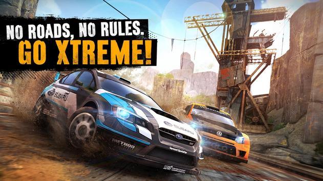 Asphalt Xtreme: Rally Racing apk screenshot