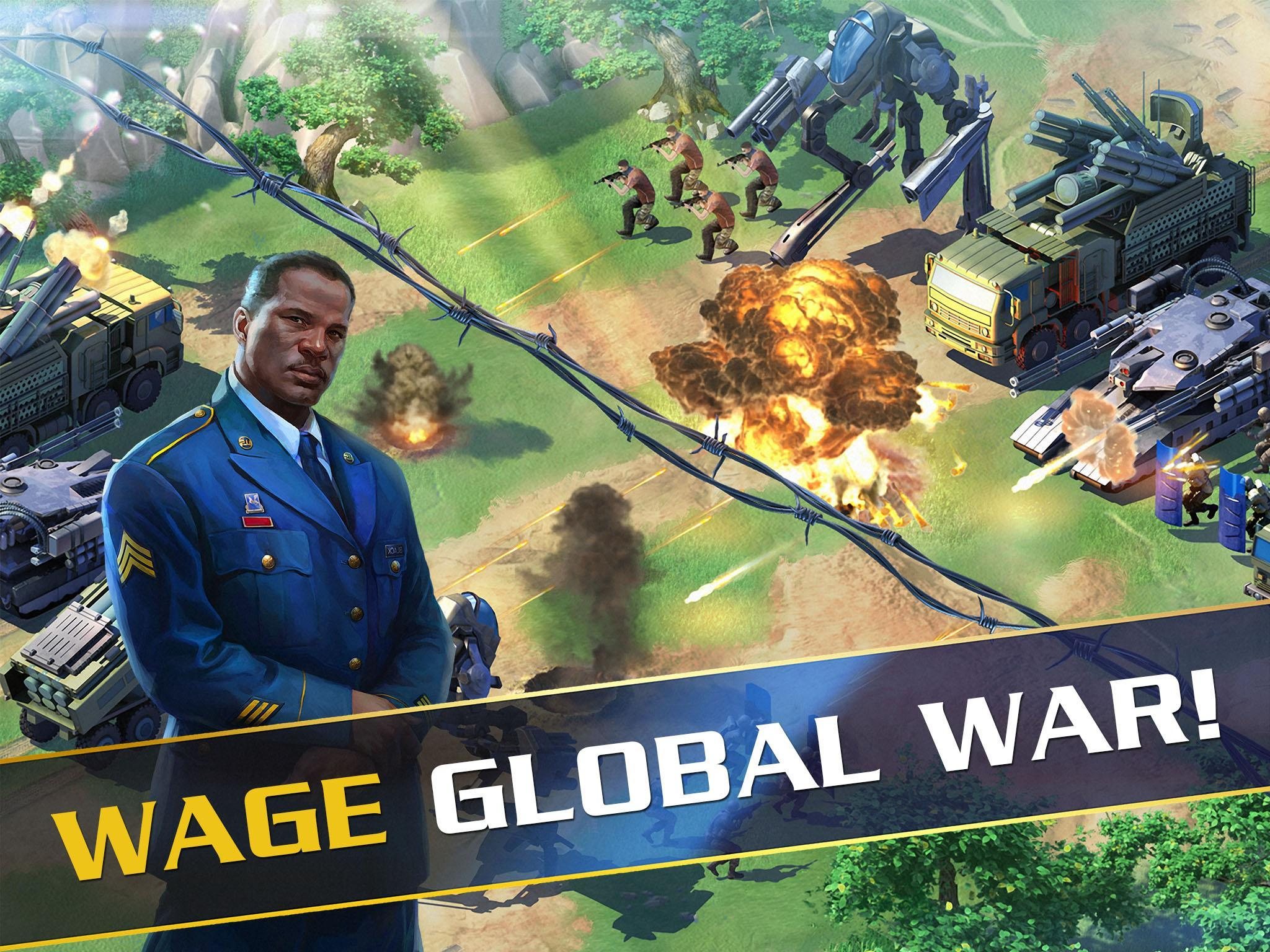World at arms 4. 2. 0r download for android apk free.