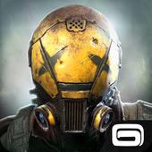 Modern Combat Versus: New Online Multiplayer FPS ícone