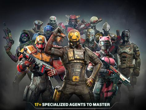 Modern Combat Versus: New Online Multiplayer FPS apk screenshot