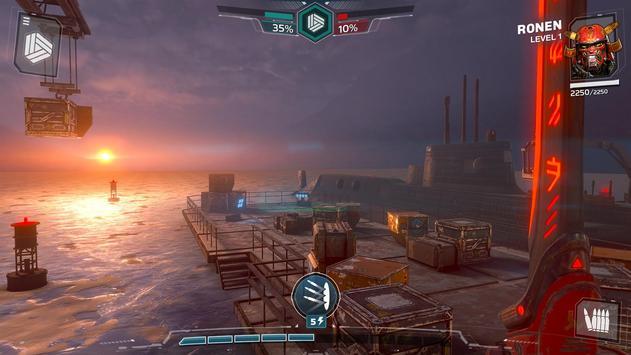 Modern Combat Versus: FPS Game apk screenshot