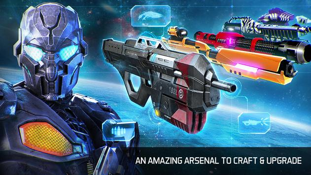 N.O.V.A. Legacy screenshot 7