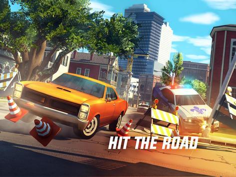 Gangstar New Orleans apk imagem de tela
