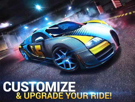 Asphalt 8 screenshot 10